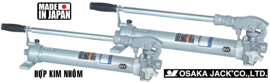 bom thuy luc Osaka LTWA-0.7, Osaka hydraulic pump LTWA-0.7