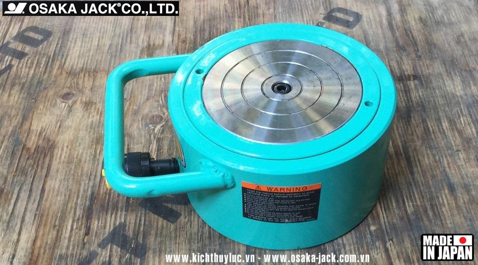 kich thuy luc Osaka EF100S1.5, con doi thuy luc Osaka EF100S1.5, Osaka hydraulic jack EF100S1.5