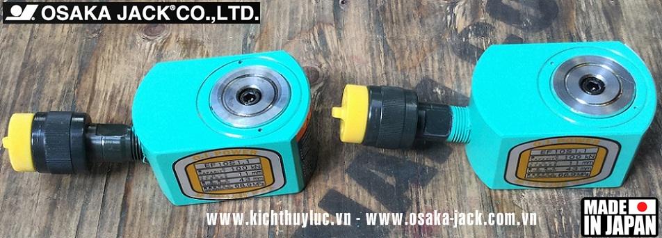 kich thuy luc Osaka EF10S1.1, con doi thuy luc Osaka EF10S1.1, Osaka hydraulic jack EF10S1.1