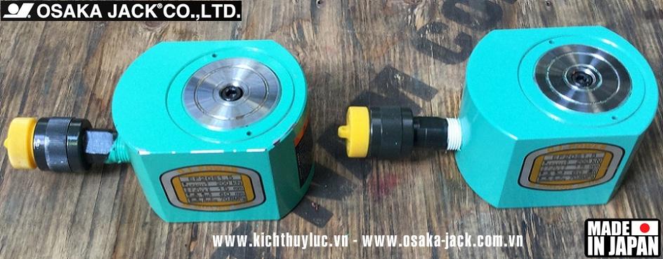 kich thuy luc Osaka EF20S1.5, con doi thuy luc Osaka EF20S1.5, Osaka hydraulic jack EF20S1.5