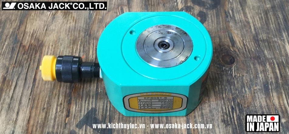 kich thuy luc Osaka EF30S1.5, con doi thuy luc Osaka EF30S1.5, Osaka hydraulic jack EF30S1.5
